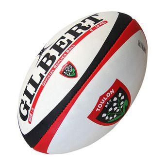 Gilbert REPLICA - Balón de rugby orange