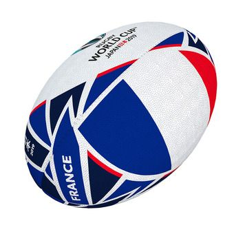Ballon FLAG RWC 2019 FRANCE