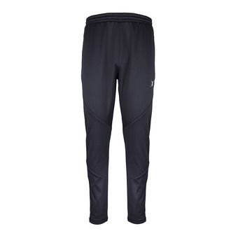 Jogging homme PRO WARM UP noir