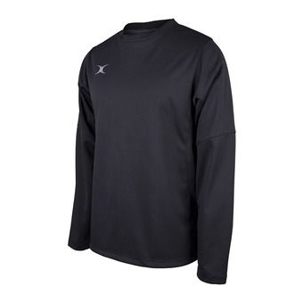 Gilbert PRO WARM UP - Sweat Homme noir