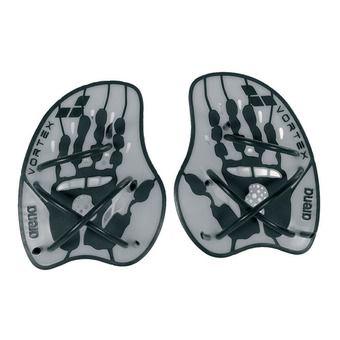 Palas de natación VORTEX EVOLUTION silver/black