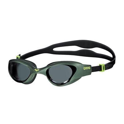 https://static2.privatesportshop.com/1557635-5045094-thickbox/arena-the-one-swimming-goggles-smoke-deep-green-black.jpg