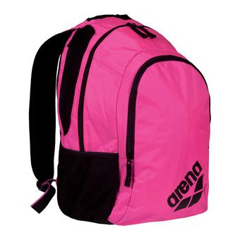 SPIKY 2 Backpack Unisexe FUCHSIA