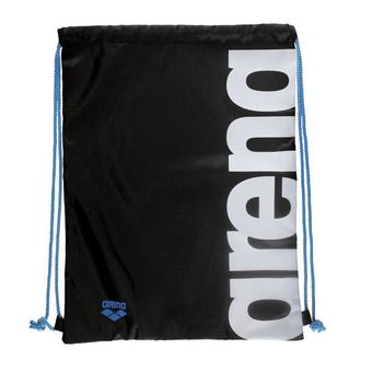 Sac de piscine FAST black/white