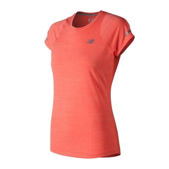 Camiseta mujer SEASONLESS red