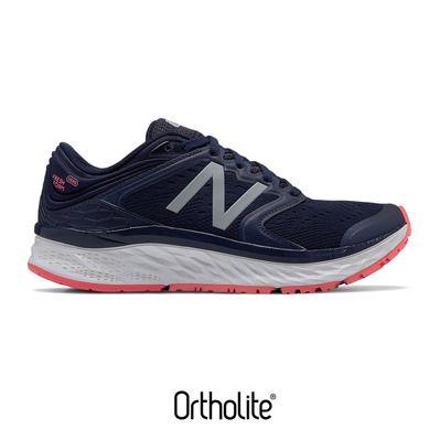 nouveau produit 815b6 bb7e7 New Balance 1080 V8 - Chaussures running Femme navy ...