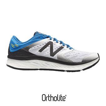 Zapatillas de running hombre 1080 V8 white