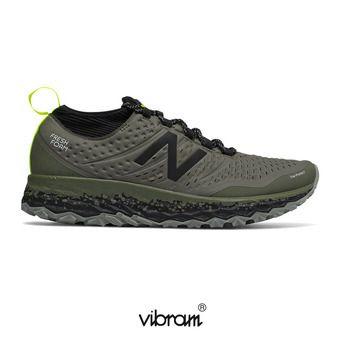 Chaussures de trail homme HIERRO V3 dark grey