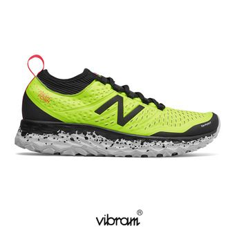 Chaussures de trail homme HIERRO V3 yellow/black