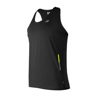 New Balance ICE 2.0 - Maillot Homme black