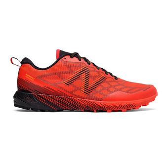 Chaussures de trail homme SUMMIT UNKNOWN orange/black