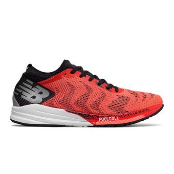 Chaussures running homme FUELCELL IMPULSE orange/black