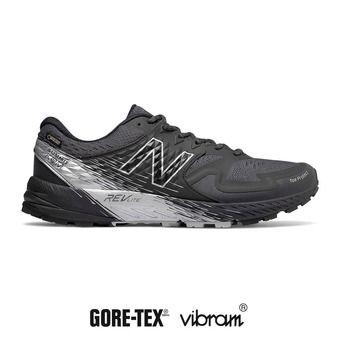 Zapatillas de trail hombre SUMMIT K.O.M. GTX black/grey