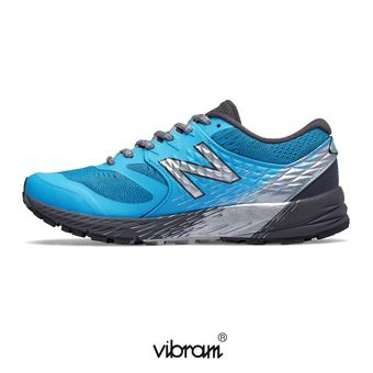 Chaussures de trail femme SUMMIT K.O.M. bright blue