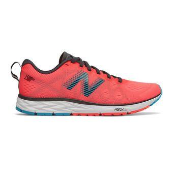 Chaussures running femme 1500 V4 orange/black