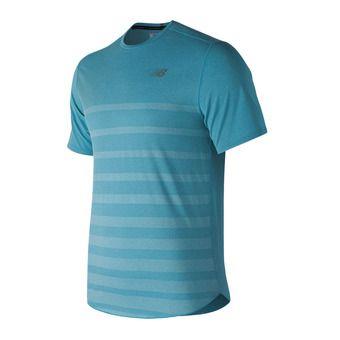 Camiseta hombre Q SPEED JACQ cad heather
