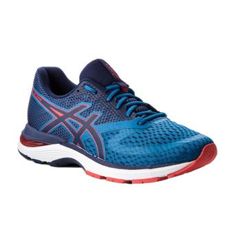 Zapatillas de running hombre GEL-PULSE 10 race blue/deep ocean