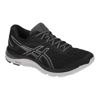 Asics GEL-CUMULUS 20 - Running Shoes - Men's - black/dark grey