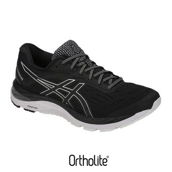 Chaussures running homme GEL-CUMULUS 20 black/dark grey