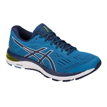 Chaussures running homme GEL-CUMULUS 20 race blue/peacoat