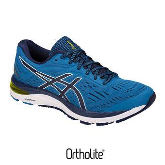 Chaussures running homme GEL-CUMULUS 20 race blue/peacoat