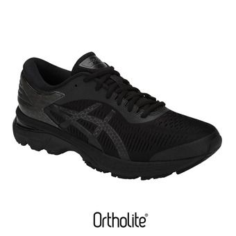 Zapatillas de running hombre GEL-KAYANO 25 black/black