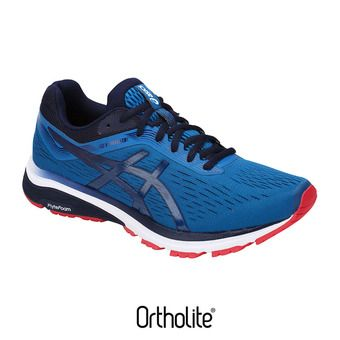Chaussures running homme GT-1000 7 race blue/peacoat