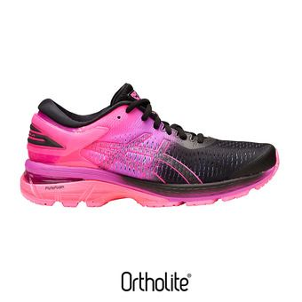 Chaussures running femme GEL-KAYANO 25 SP black/black