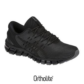 Asics GEL-QUANTUM 360 4 - Chaussures running Homme dark grey/black