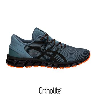 Chaussures running homme GEL-QUANTUM 360 4 ironclad/black