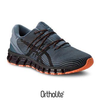 Zapatillas de running hombre GEL-QUANTUM 360 4 ironclad/black