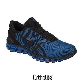 Chaussures running homme GEL-QUANTUM 360 4 race blue/black