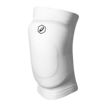 Asics GEL - Knee Sleeves - real white