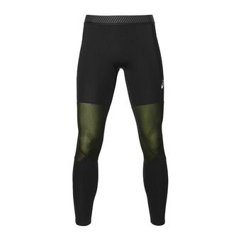 Collant homme BASE LAYER performance black