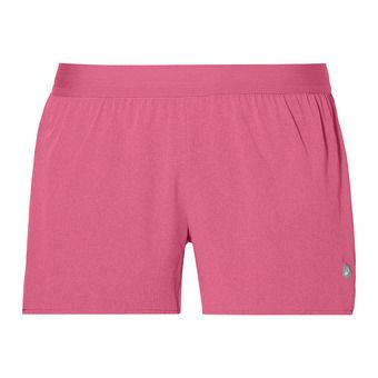 Short mujer 3.5IN pixel pink heather