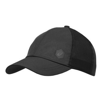 Casquette ESSENTIAL performance black