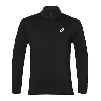 Camiseta hombre SILVER WINTER performance black