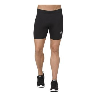 Asics SILVER - Cycling Shorts - Men's - performance black
