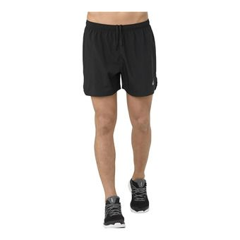 Asics SILVER - Shorts - Men's - performance black