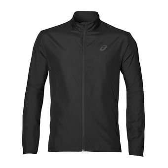 Veste homme SILVER performance black