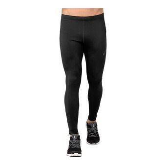Asics SILVER - Tights - Men's - performance black
