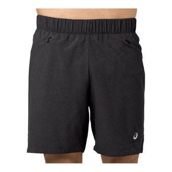 Short hombre 2-N-1 7IN performance black