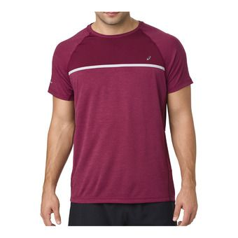 Asics SS - Maillot Homme cordovan
