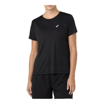 Asics SILVER - Maillot Femme performance black