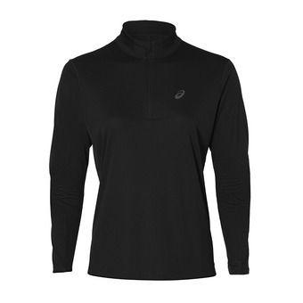 Asics SILVER - Camiseta mujer performance black