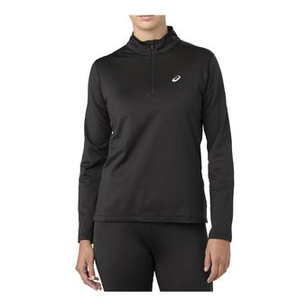 Asics SILVER WINTER - Maillot Femme performance black