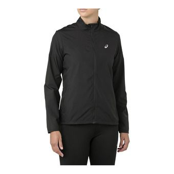 Asics SILVER - Jacket - Women's - performance black
