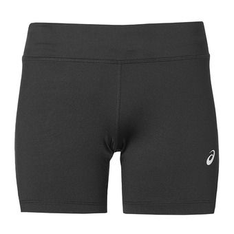 Cuissard femme SILVER 5IN performance black