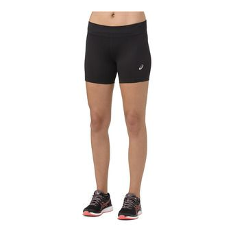 Asics SILVER - Cycling Shorts - Women's - performance black