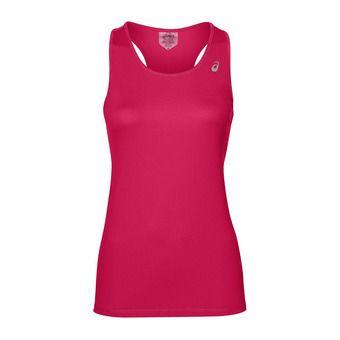 Camiseta de tirantes mujer SILVER pixel pink